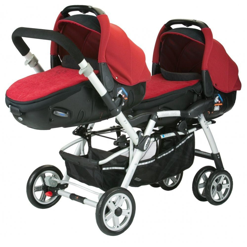 Newborn twin prams Baby Buggies There is definitely so