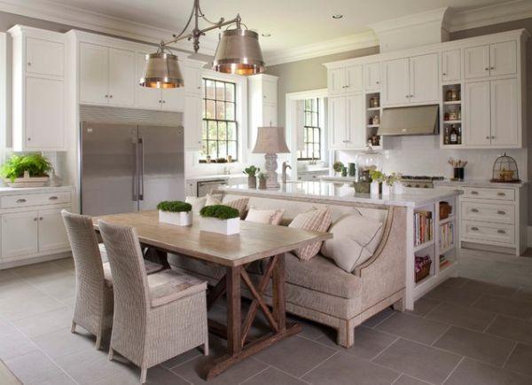 Come creare una cucina accogliente | Arredamento | Pinterest | Küche ...