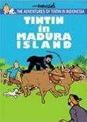 Les Aventures de Tintin - Album Imaginaire - Tintin in Madura Island