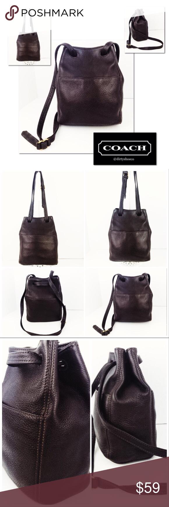 Spotted while shopping on Poshmark  🎁🎄Coach Sonoma Convertible Hobo  Crossbody Bag!  poshmark  fashion  shopping  style  Coach  Handbags bd76cebe72