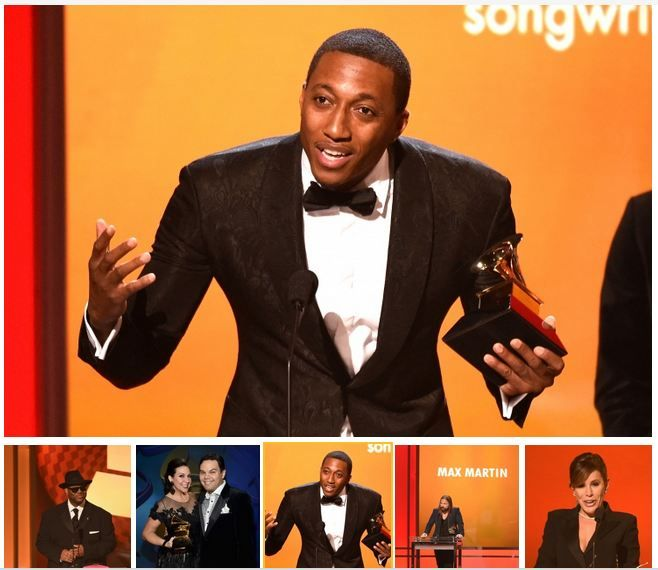 till now i hadn't realize that Lecrae accepts the 2015 GRAMMY award again: for Best Contemporary Christian Music Performance/Song at the 57th Annual GRAMMY Awards Premiere Ceremony on Feb. 8, 2015, at Staples Center in Los Angeles