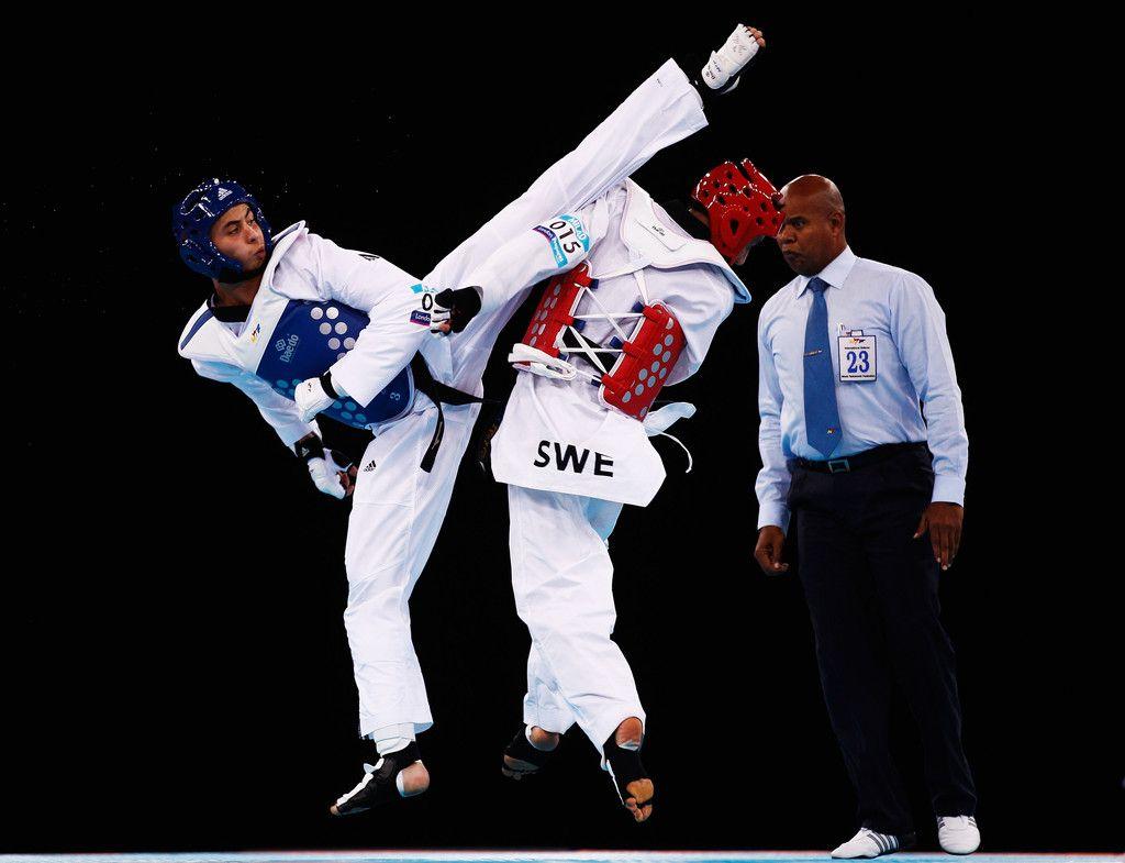 Kendo Wallpaper Taekwondo Hd Pic...