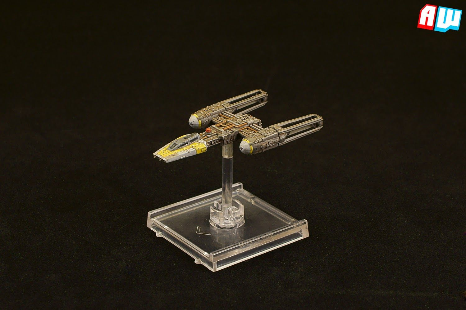 Pin On Naves X Wing