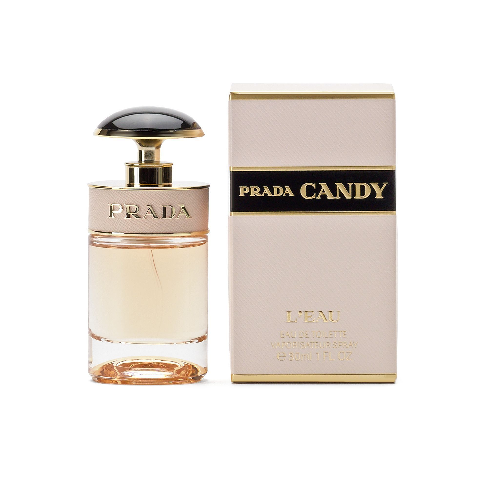 c81d7a58e Prada Candy L'Eau Women's Perfume | Products | Prada candy, Perfume ...