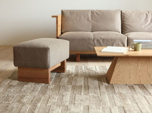 Caramella Sofa Http Www K Hirashima Jp Fabric And Leather Html Ottomane