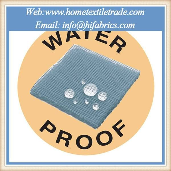 Hypoallergenic Zippered Bed Bug Proof Mattress Protector