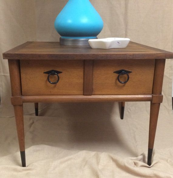 Vintage MidCentury Modern American of by ChairyPickers on Etsy, $135.00