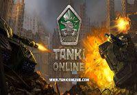 Tanki Online Cheat July 2014 Download Free Full Version Crystals Hacks Tool Hacks