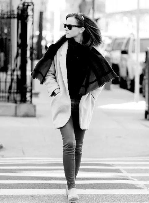 Emma W street style
