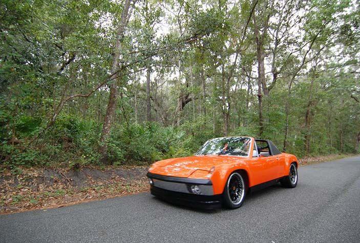 914world Com Car Of The Month Winners 2008 Present In 2021 Porsche 914 Porsche Factory Audi 1