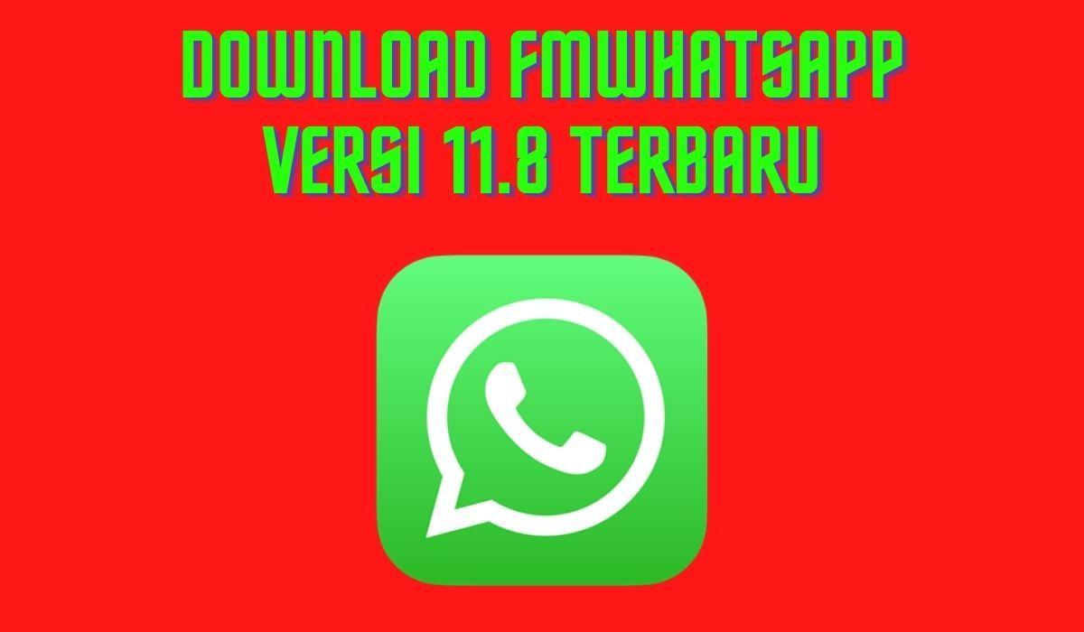 Download Fmwhatsapp Versi Terbaru 2020 Apkpure Aplikasi Persandian