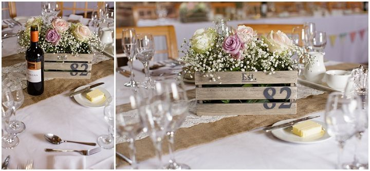 Soft Pastel, Barn Wedding, Tux and Tales (con imágenes