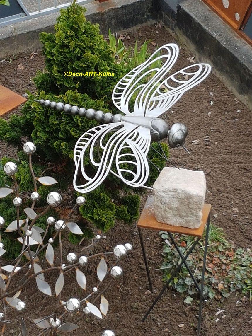 Deco Art Kulbs Edelrost U Edelstahl Deko Gartendeko Edelrost Gartendeko Rost Edelstahl Gartenkunst Von Deco Art Kulbs Buitentuin