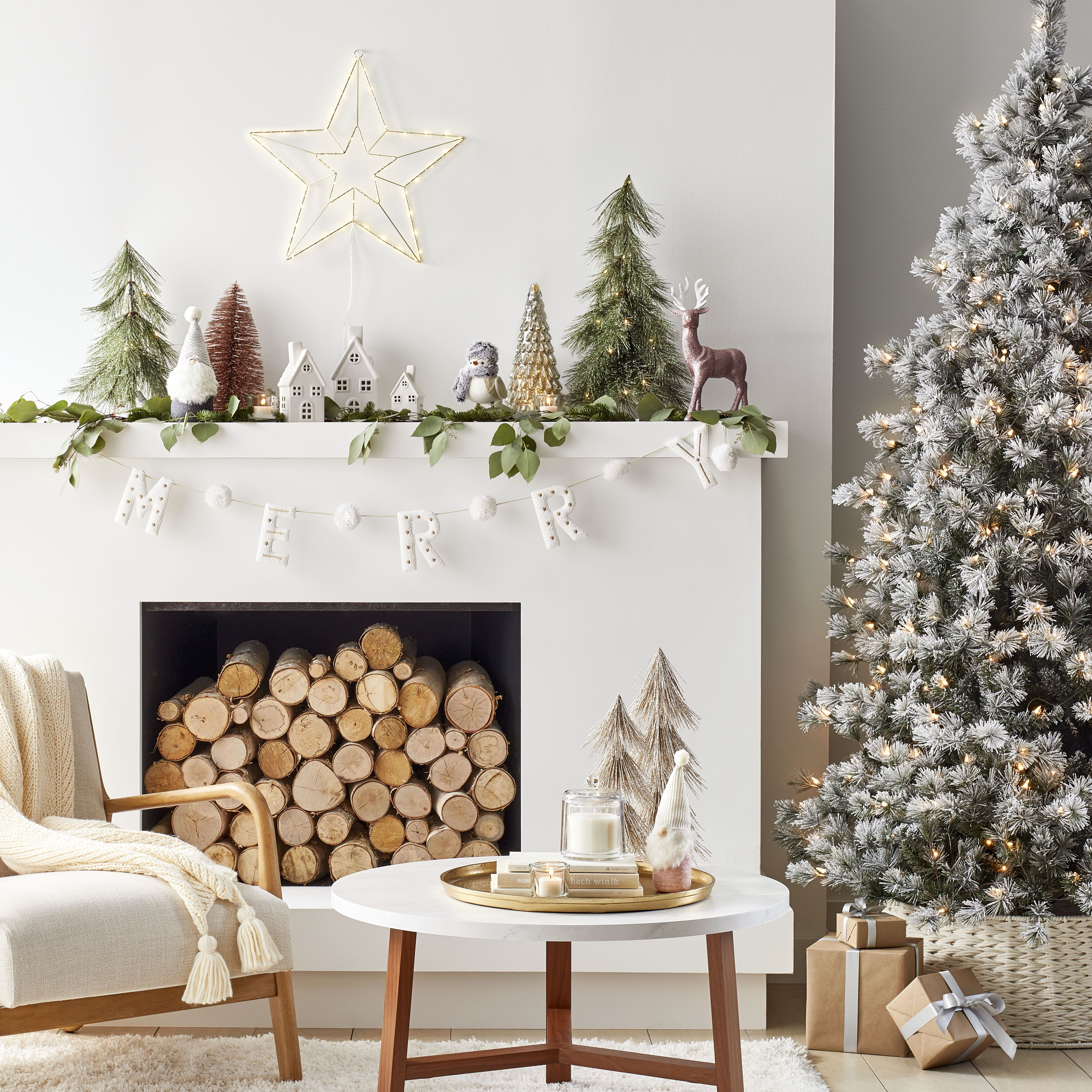 Target Home Holiday Collection Favorite Picks Sunset Indoor Christmas Decorations Holiday Decor Target Christmas Decor