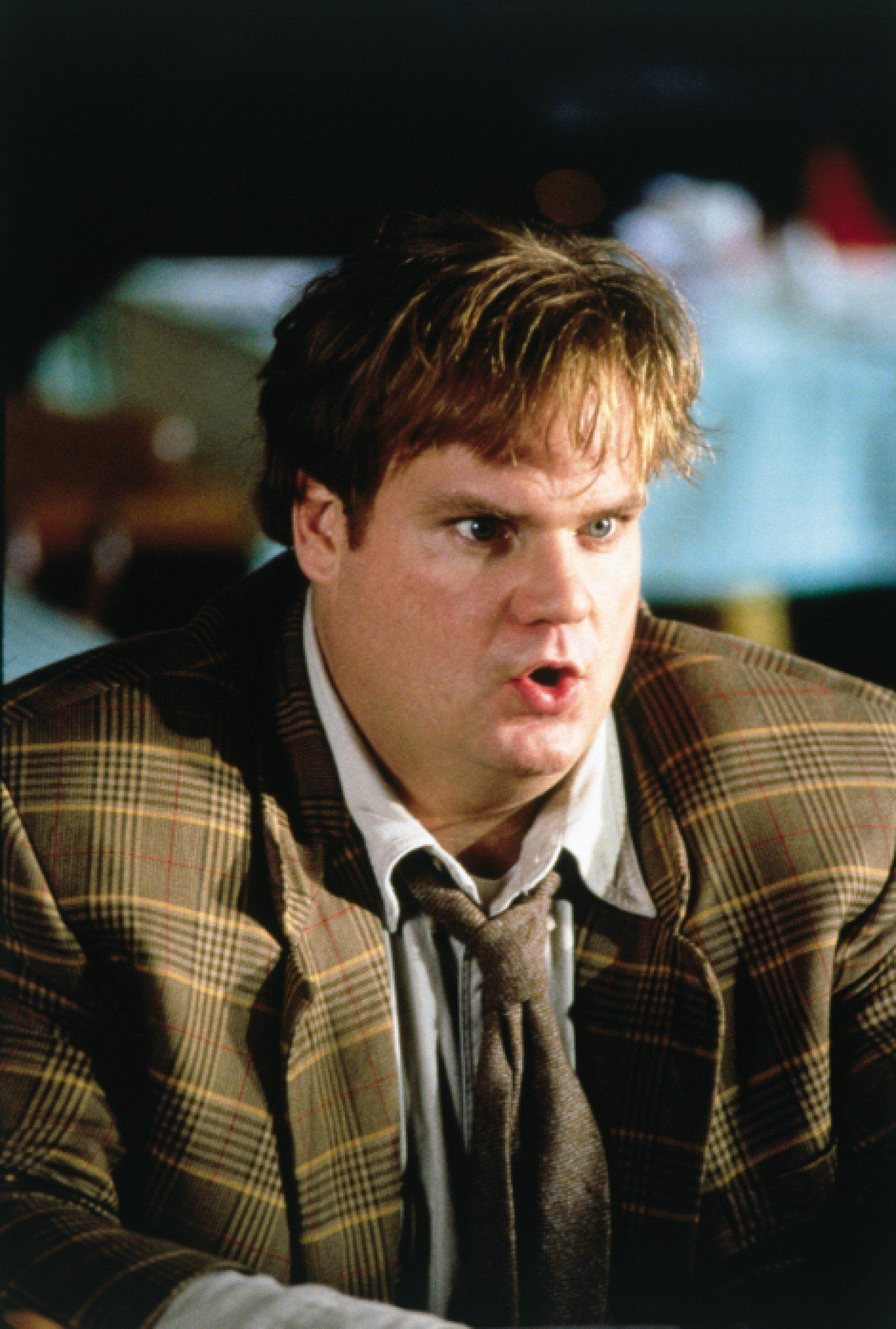 Christopher Crosby Farley R.I.P Tommy boy quotes