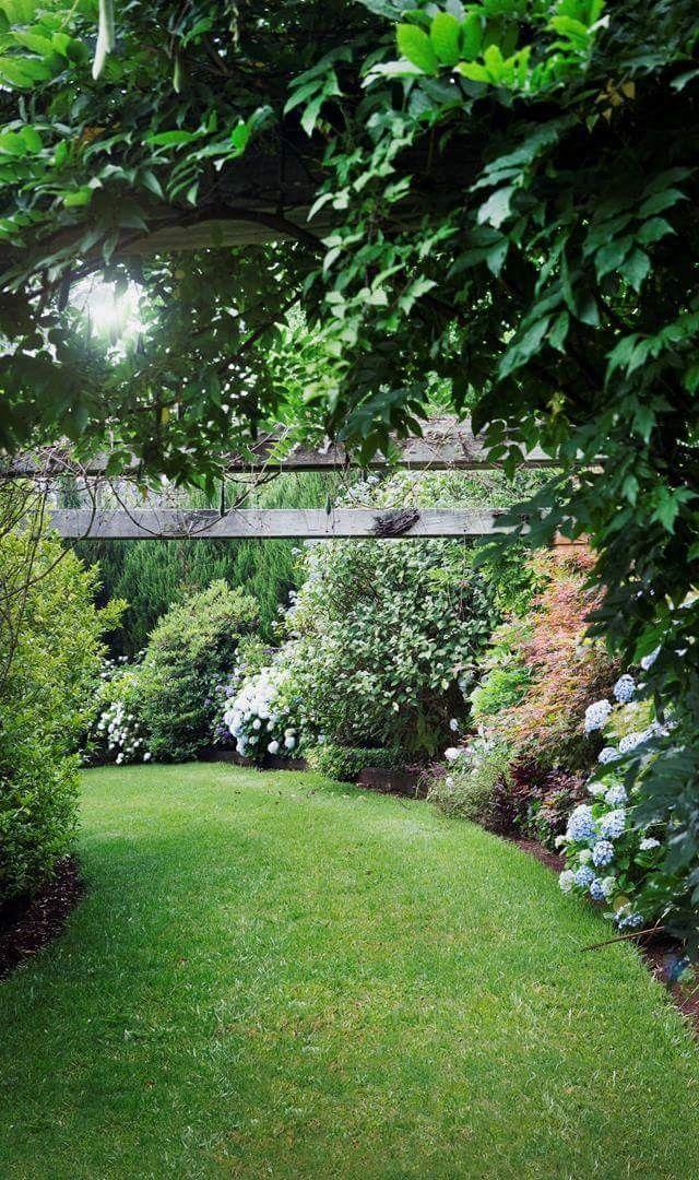 Pin by Michelle Earnshaw on Garden ideas | Garden design ...