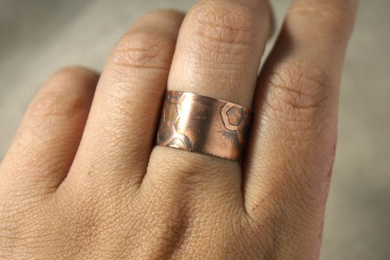 https://www.etsy.com/listing/236939869/bees-queen-ring-small-copper-ring-rustic?ref=shop_home_active_6