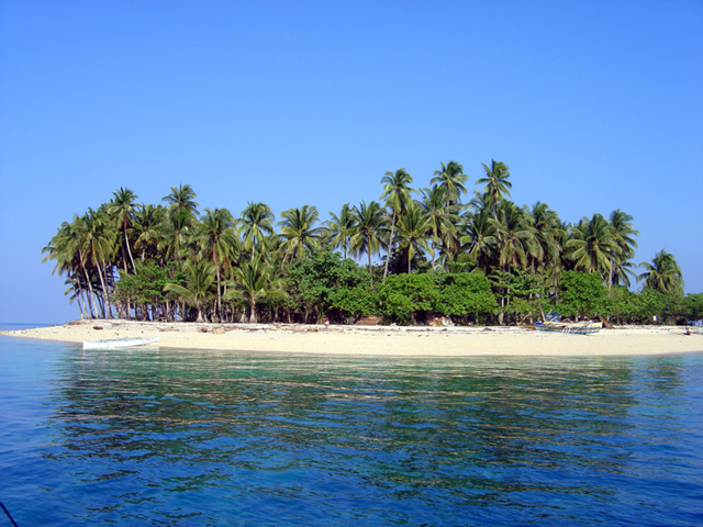i want to go to siargao