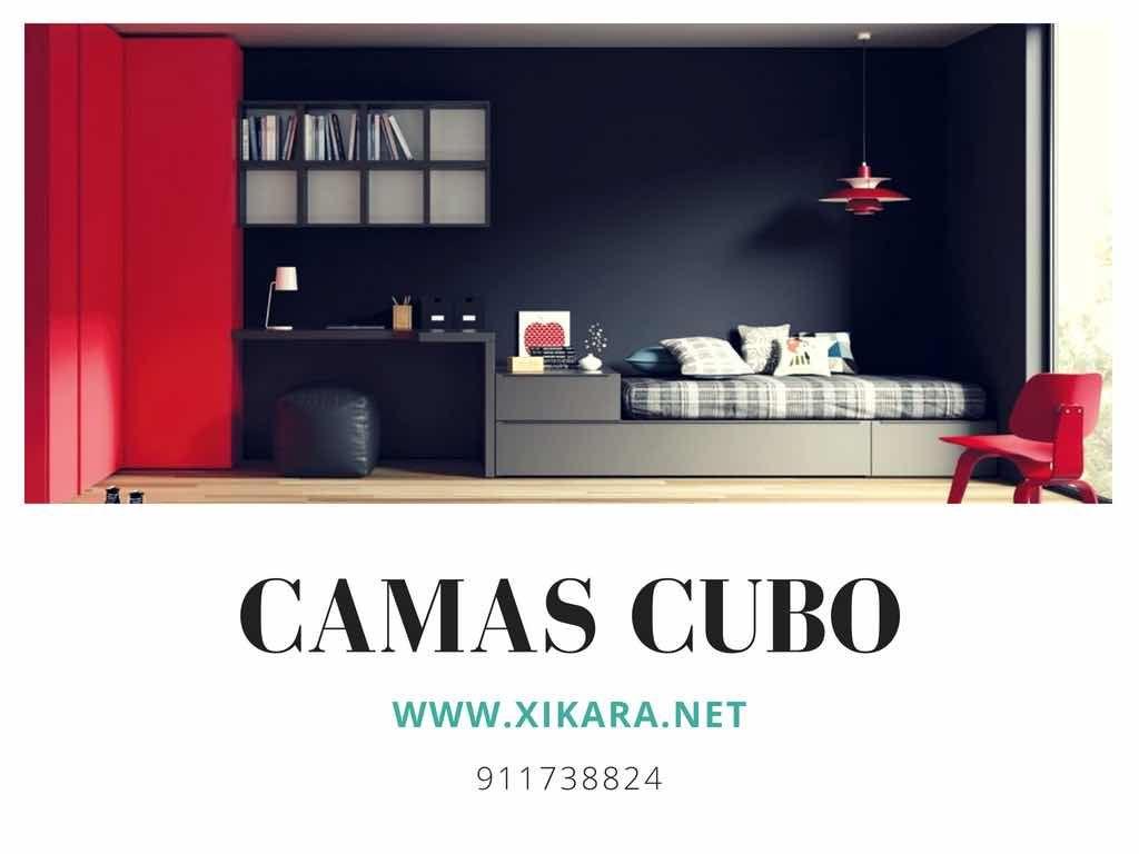 Dormitorios Juveniles Habitaciones Infantiles Y Mueble Articulos - Dormitorios-originales-juveniles