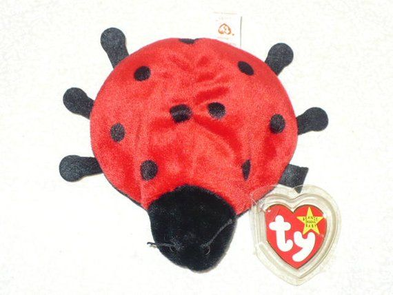 4aedfe7f9a1 Miraculous Ladybug Stuffed Animal