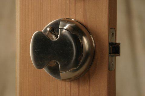 Baser Low Profile Door Handle Kinda Pricey