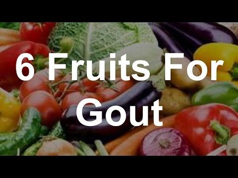 which diet is best for gout
