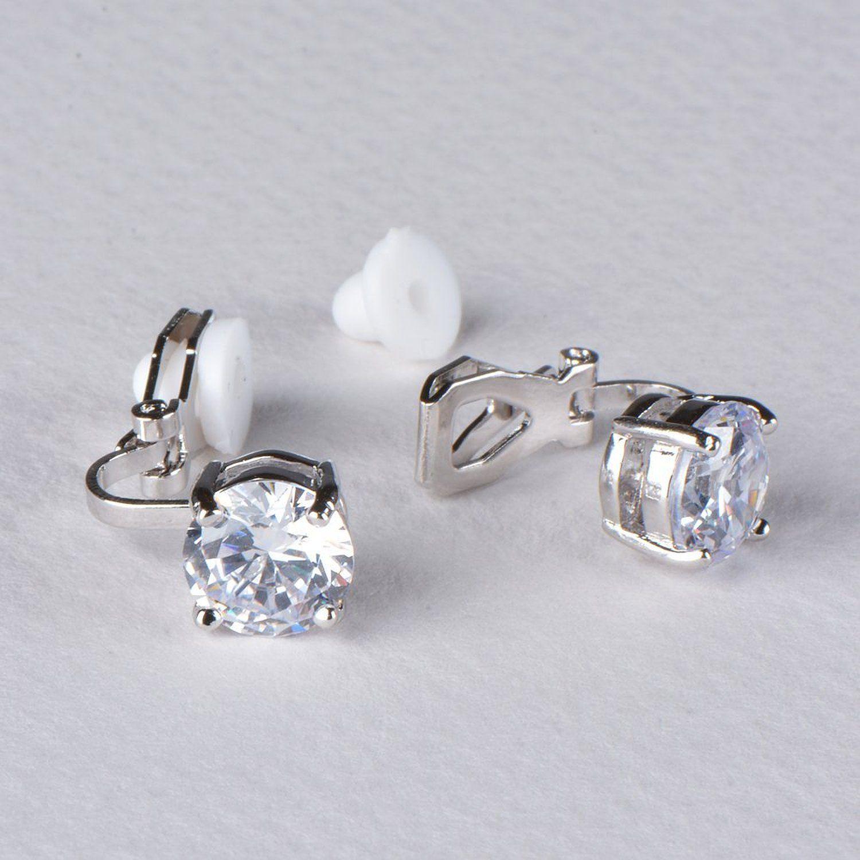23b5e187e Pin by Eva Earrings on Clip On Earrings | Jewelry, Earrings, Clip on ...