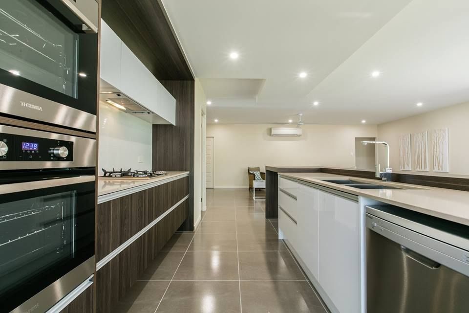 Beautiful kitchen designed and built by Dixon Homes Cairns   Dixon ...