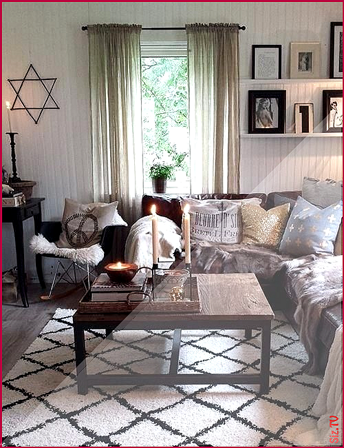 Decorating With Brown Couches Neutral Living Room With Dark Brown Couches Google Searc Brown Sofa Living Room Living Room Decor Neutral Brown Walls Living Room
