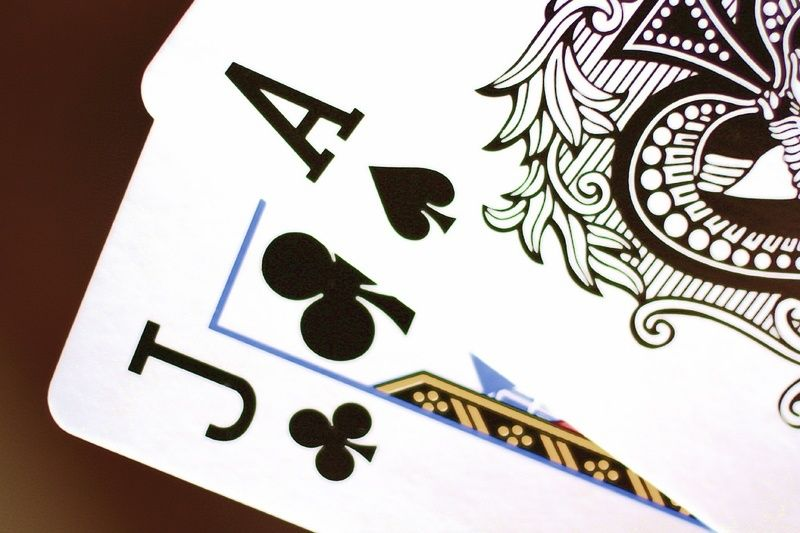 How To Play Ace Jack Suited It Can Be Tricky