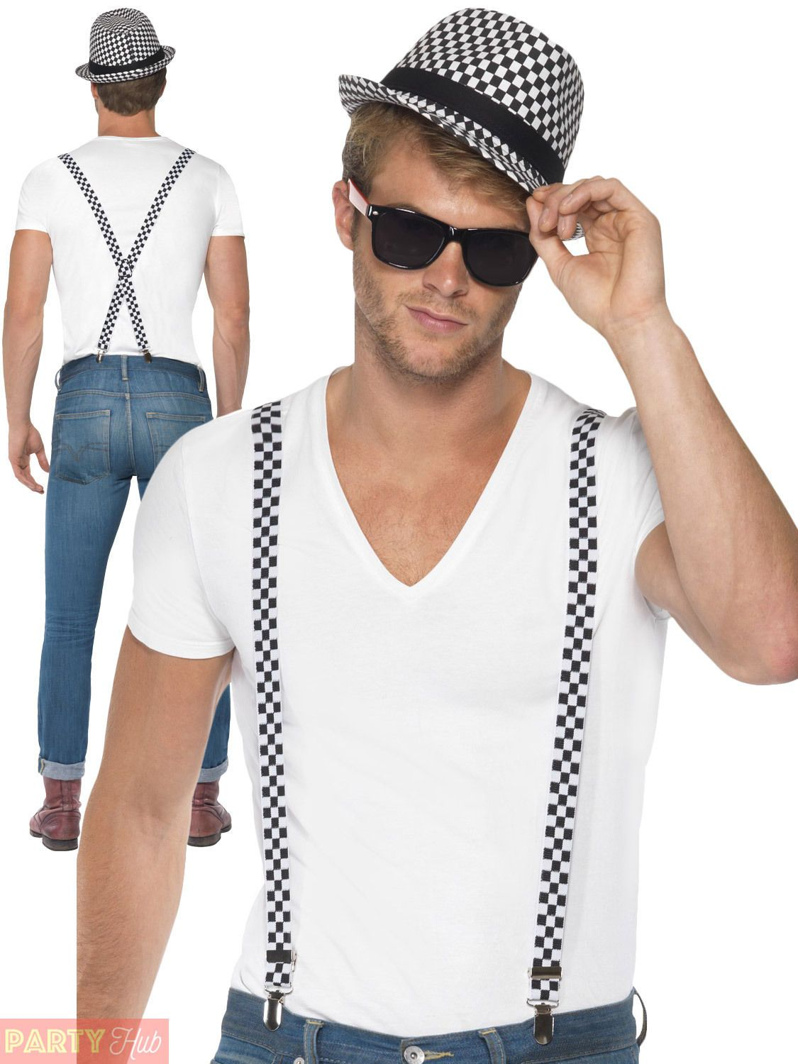 fancy dress Accessory adult