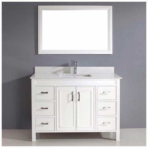 Find A Great Collection Of Single Sink Vanities At Costco Enjoy Low Warehouse Prices On Name Brand Products