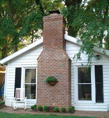 Painting Exterior Brick Chimney 2016 White Brick Wallpaper Brick Chimney White Brick Wallpaper Brick Wallpaper