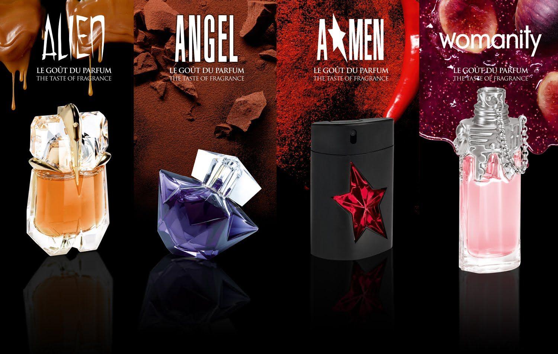 Thierry Mugler Taste Of Fragrance Fragrance Thierry Mugler