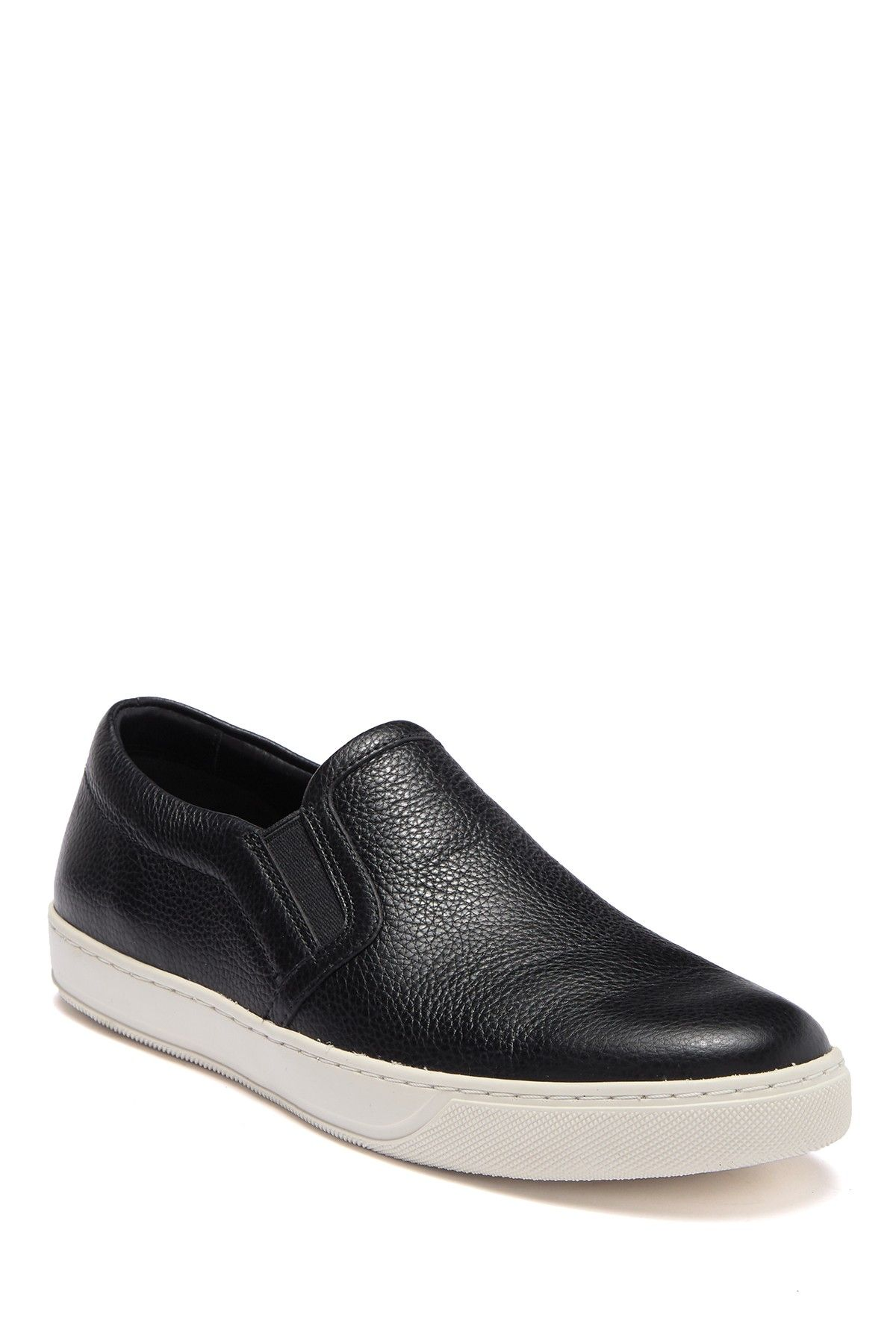 0132583527 Karl Lagerfeld Paris Cler8 Leather and Suede Loafers Women s Black 8 ...