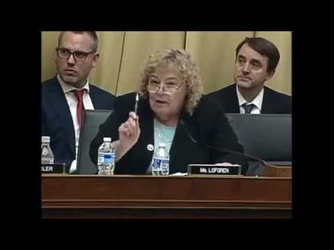 Law Professor Angers Finger-Pointing Dem At Hearing On Transgender Bathroom Directive