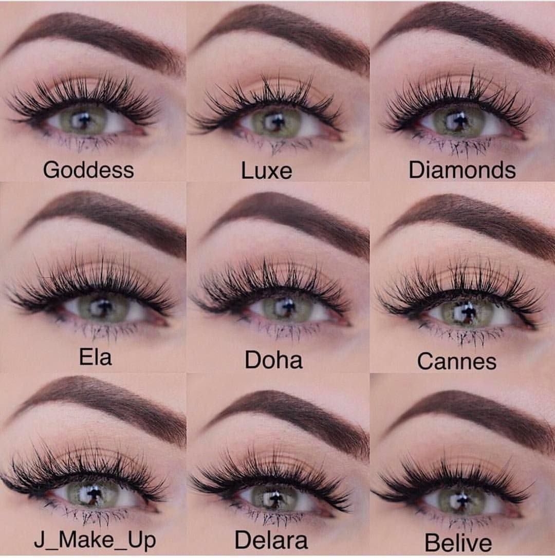 Pin by Angel Wong on Beauty makeup in 2019 | Eyelash