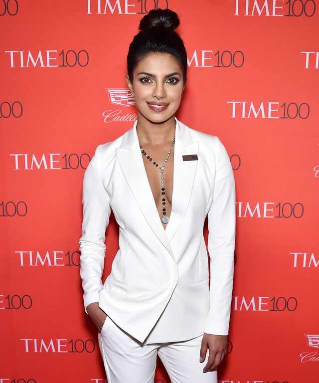 See All the Stars on the 2016 Time 100 Gala Red Carpet from InStyle.com