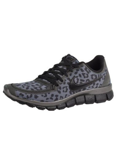 Amazon.com: Nike Free Run 5.0 V4 Womens Running Shoes 511281-013: