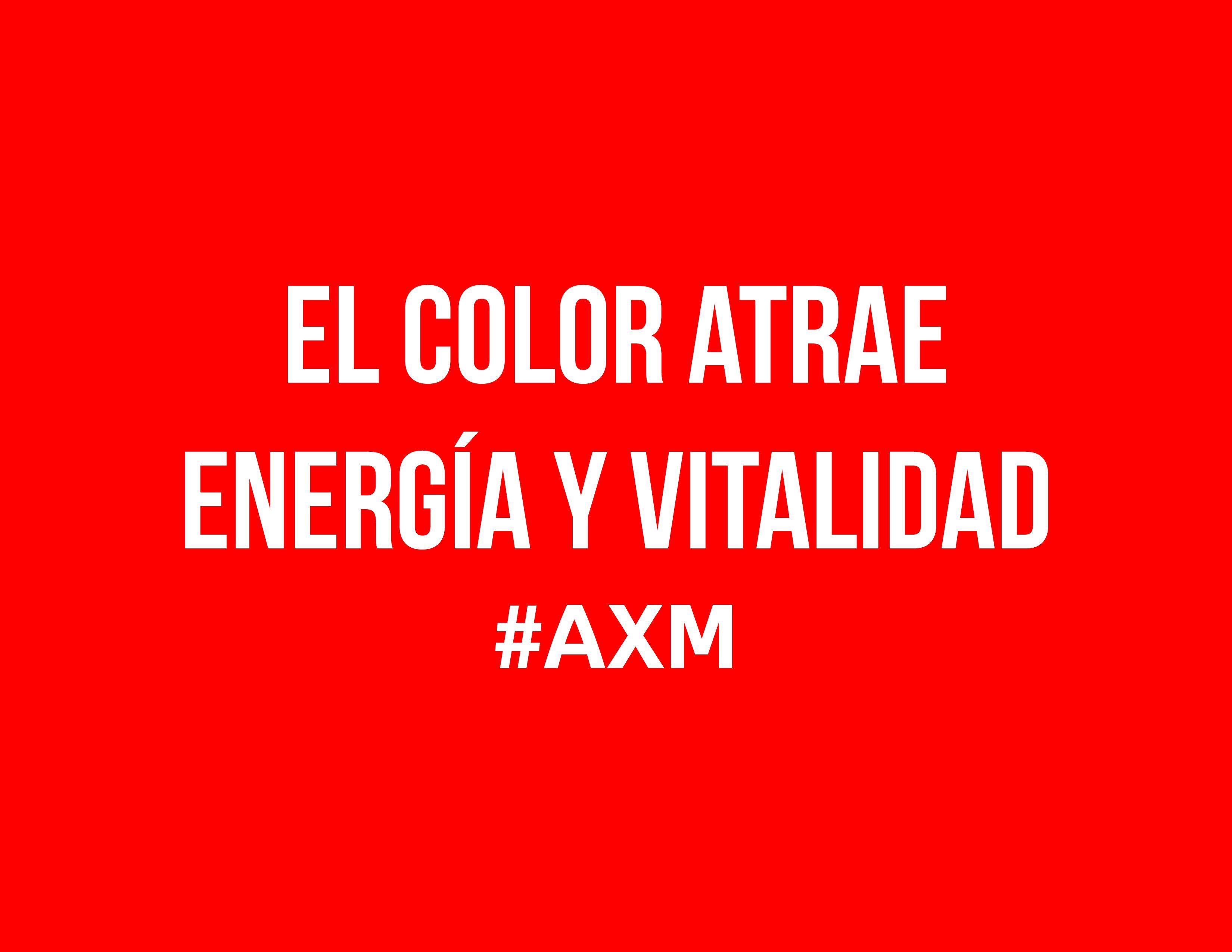 Ponle color a tu casa #AXM el lugar de la familia