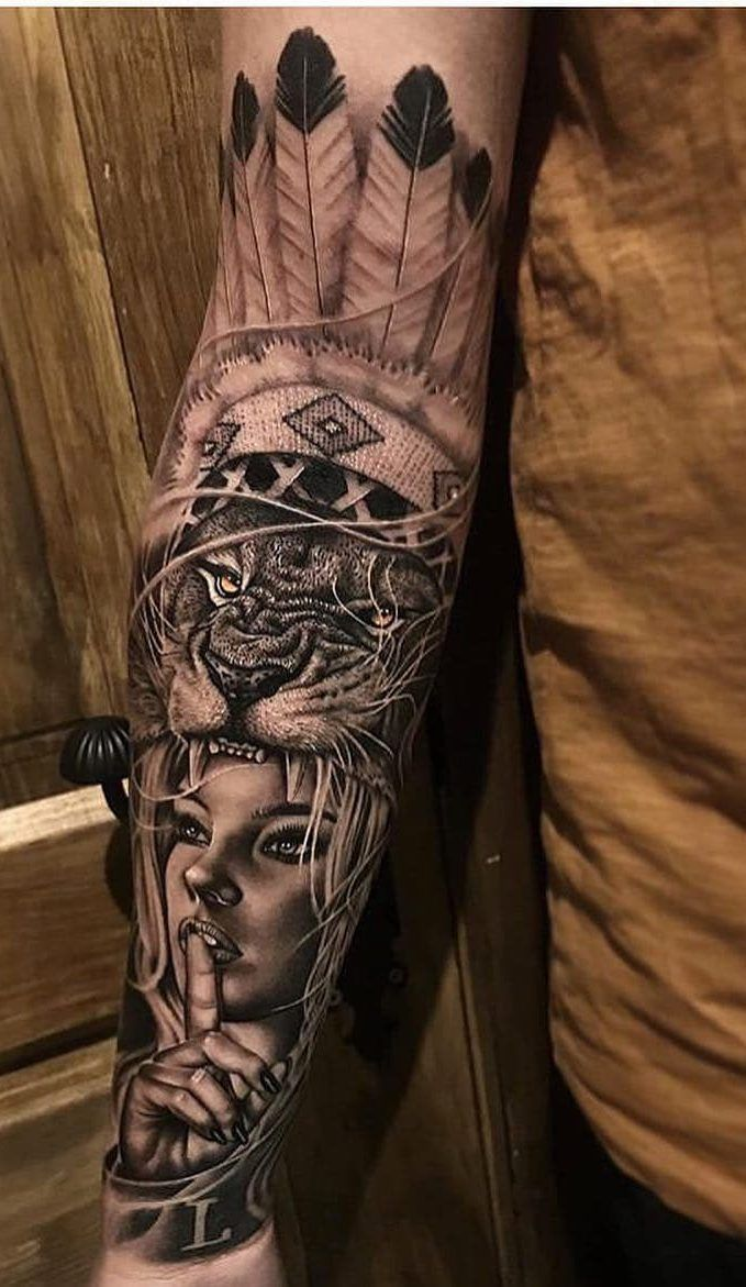 Photo of 39+ Amazing and Best Arm Tattoo Design Ideas For 2019 Part 20