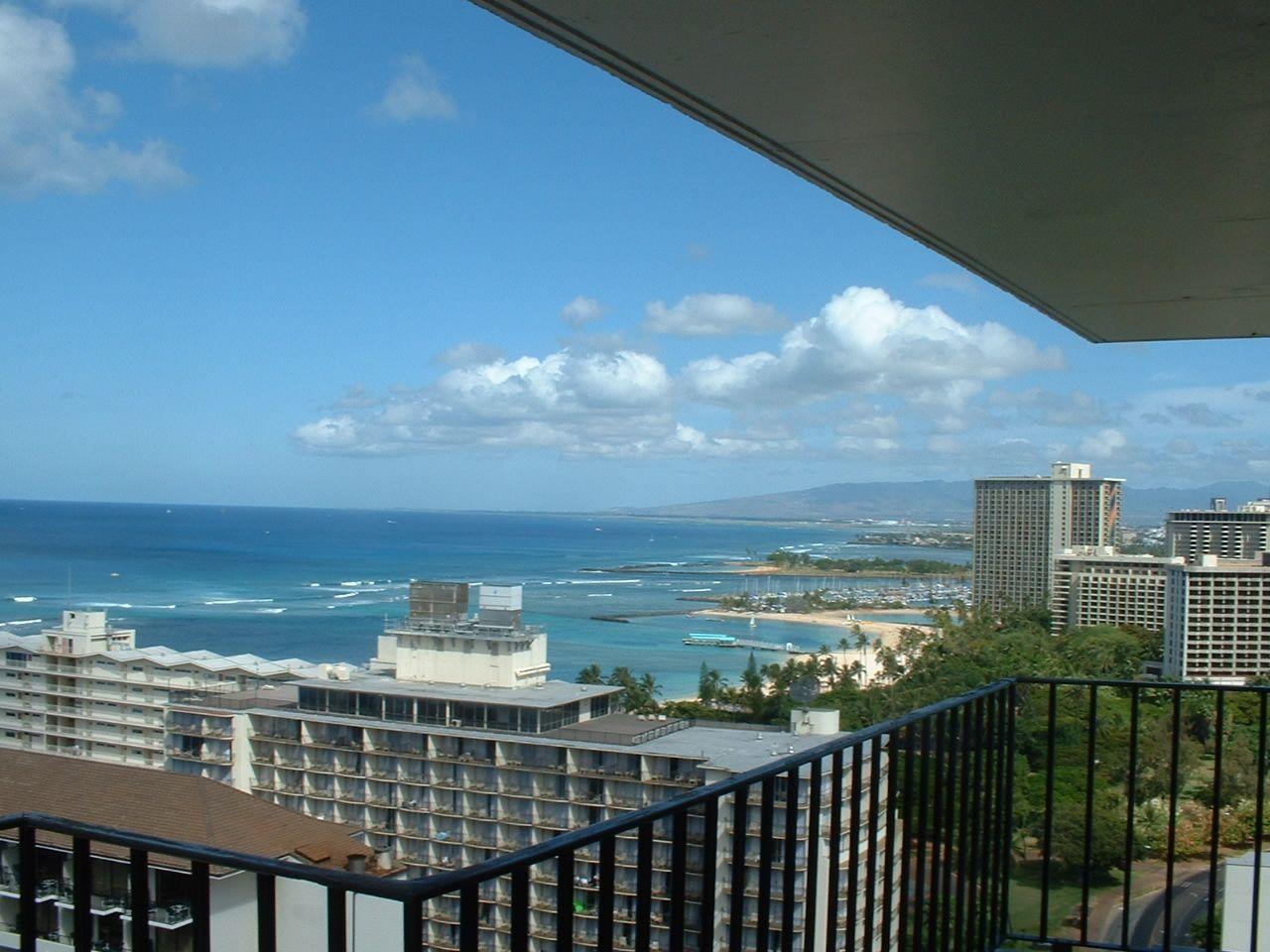 """Imperial Waikiki Resort, Oahu, """"Buy or Sell"""" Hawaii"""