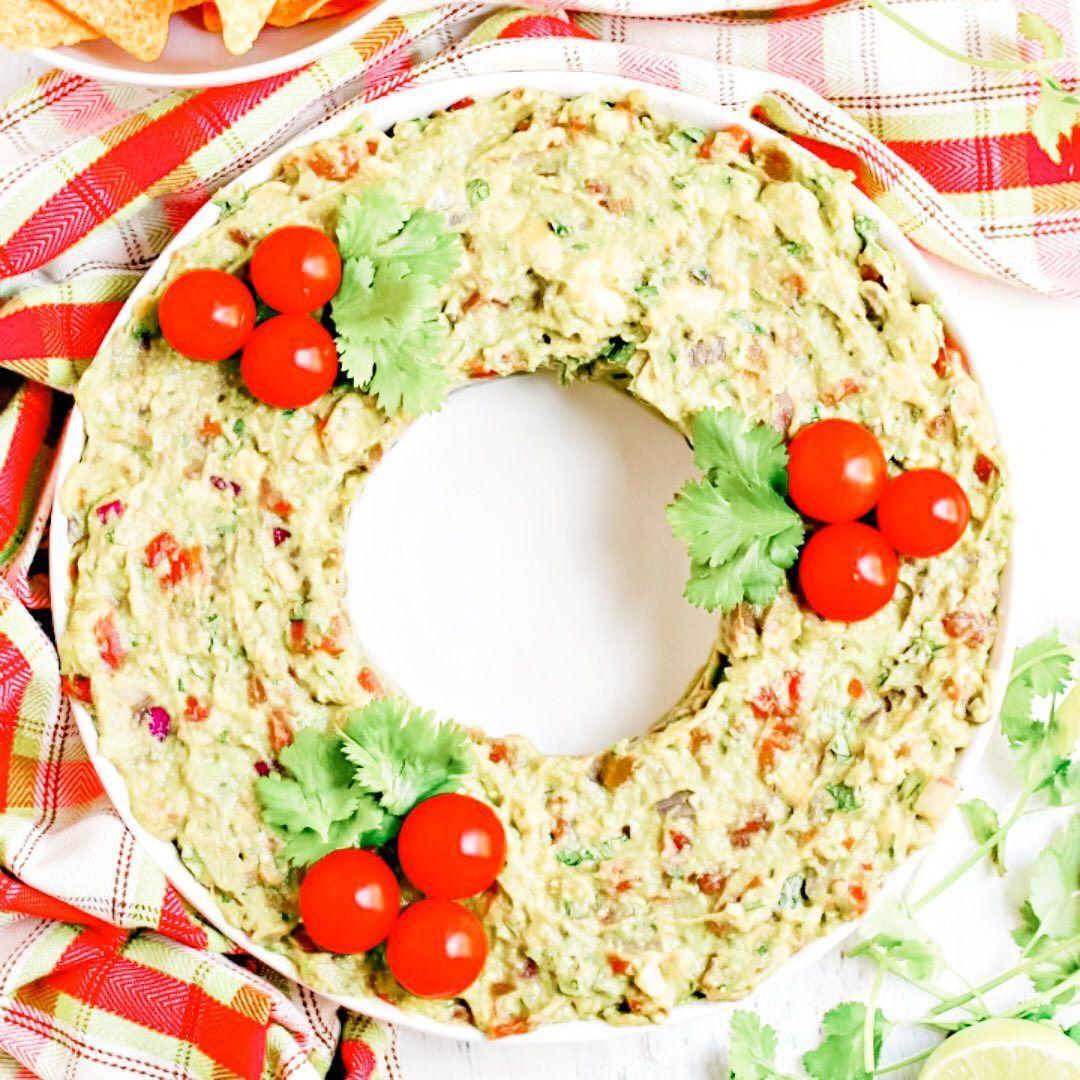 32+ Guacamole christmas wreath info