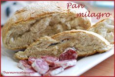 Pan milagro (THX)