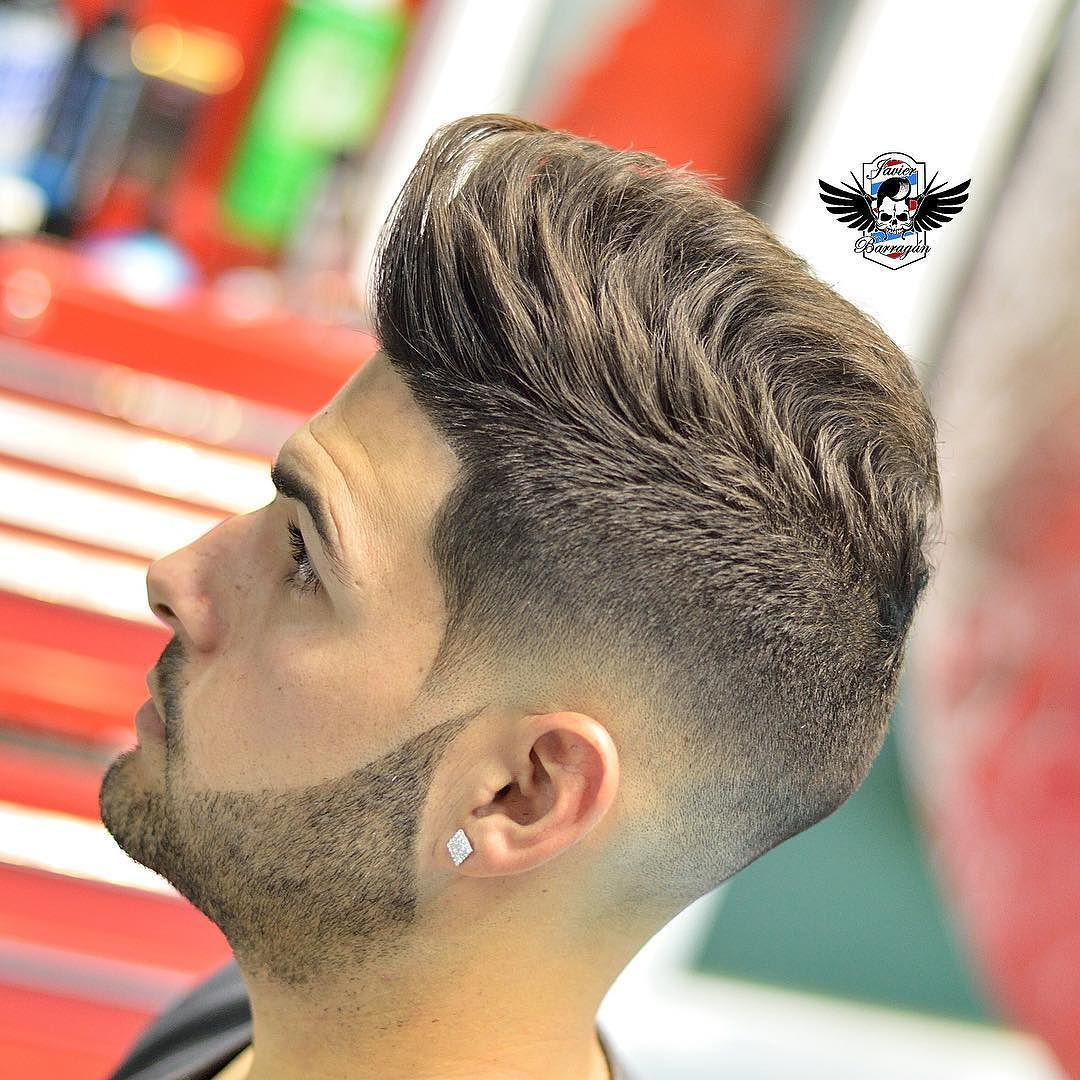 Stylish haircuts for men with thick hair  best hairstyles for men with thick hair  men hairstyle
