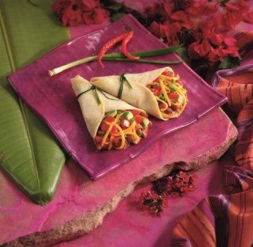 Chef Roberto Martin S Vegan Tacos Vegan Fast Food Vegan Tacos Vegan Mexican Recipes