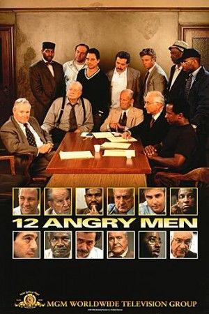 Doze Homens E Uma Sentenca 12 Angry Men 1997 Direcao William
