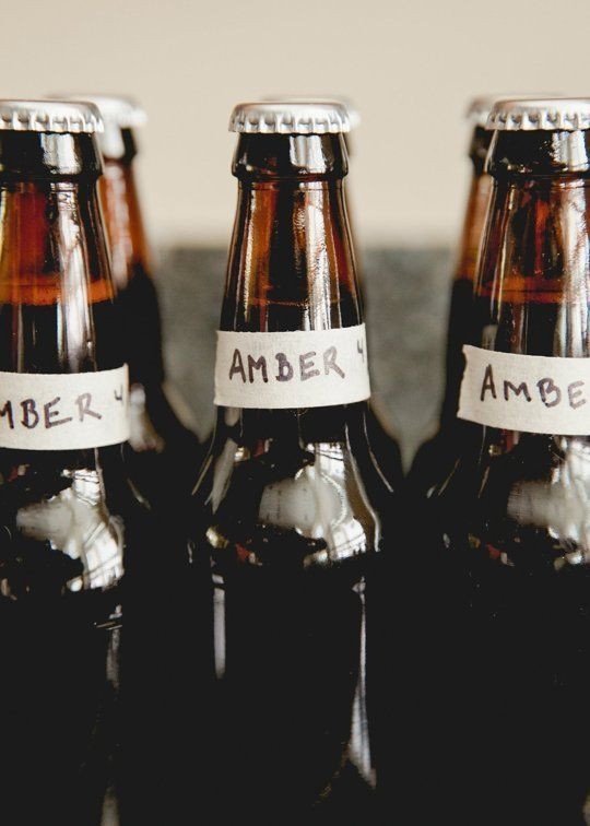 Q&A: Beer is the answer