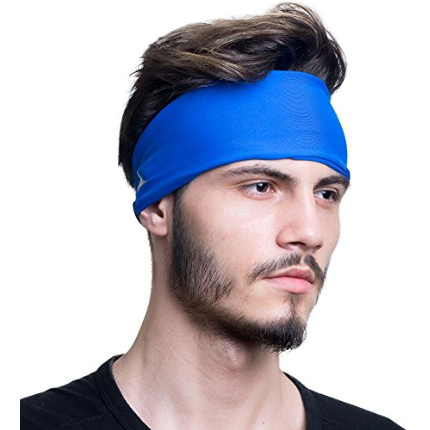 Mens Headband   Sweatband Best for Sports 8d3800c8243