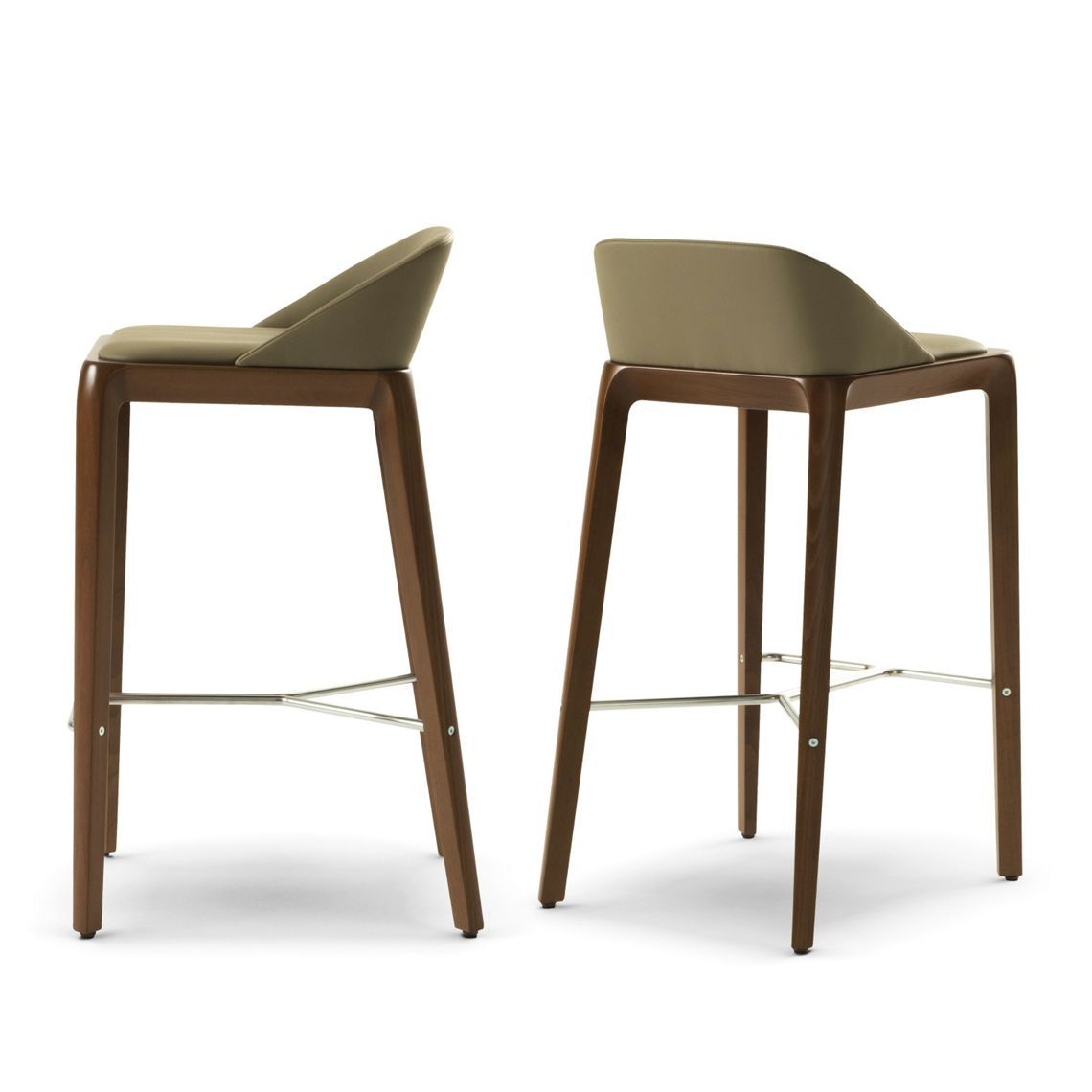 BRIO Bar stool (CHAIRS, STOOLS, BENCHES) - Roche Bobois | Muebles ...